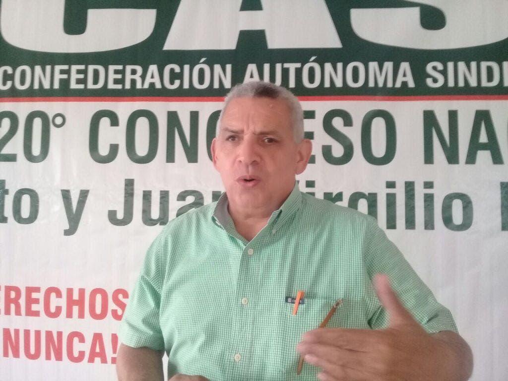 Trabajadores de las Industrias rechazan llamado a paro del CMD