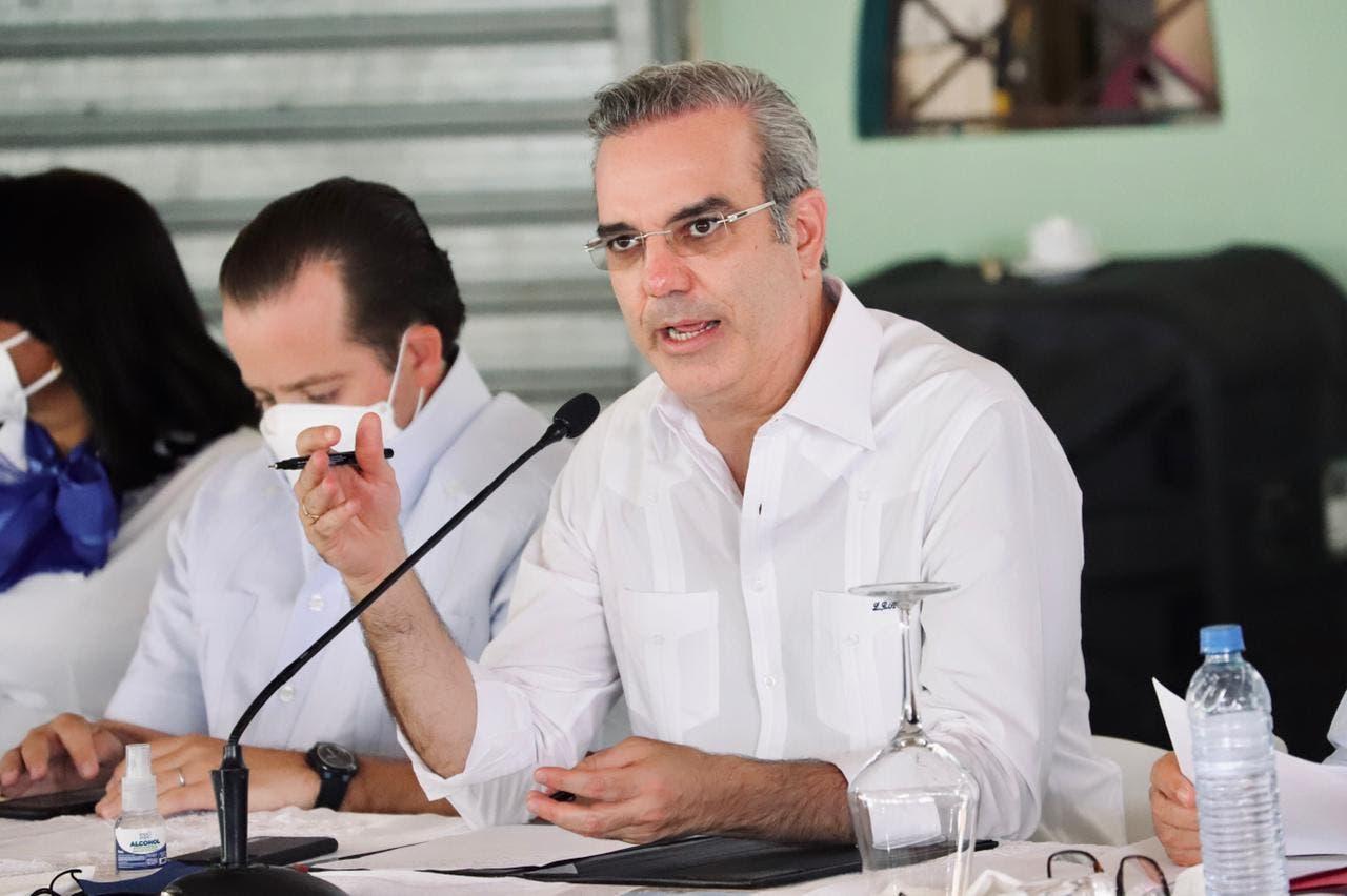 Gobierno anuncia más de RD$1,653 millones en obras para Hato Mayor