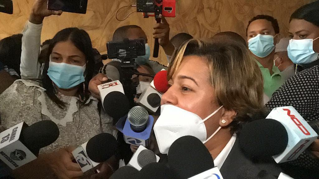Caso Coral | Abogada de Adán Cáceres dice coerción obedece al «libreto de Girón y el Ministerio Público»