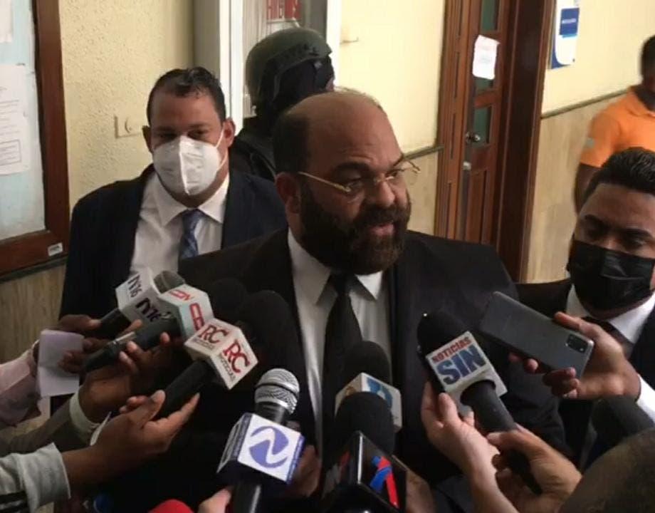 Félix Portes respeta decisión de la jueza en el caso Coral