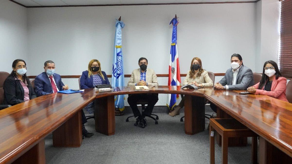 Buscan beneficiar a familias del Centro Poblado Monte Grande