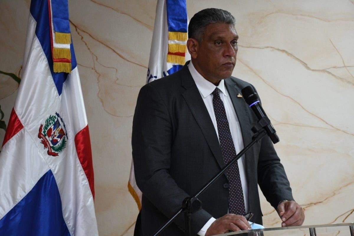 Chu Vázquez irá al Senado a ofrecer detalles sobre situación encontrada en Interior y Policía