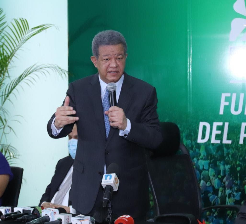 Leonel Fernández desarrollará agenda en Santiago durante tres días