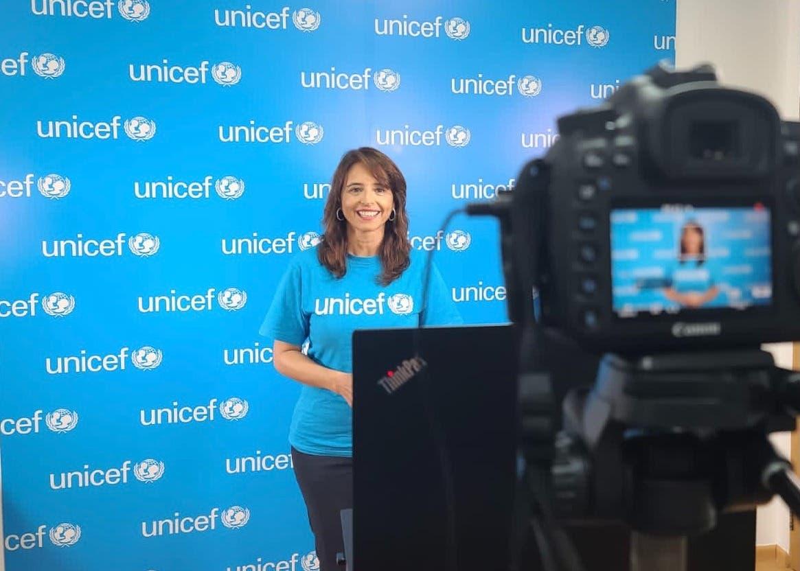 """UNICEF anuncia su Gran Teletón """"Juntos por la Niñez"""""""