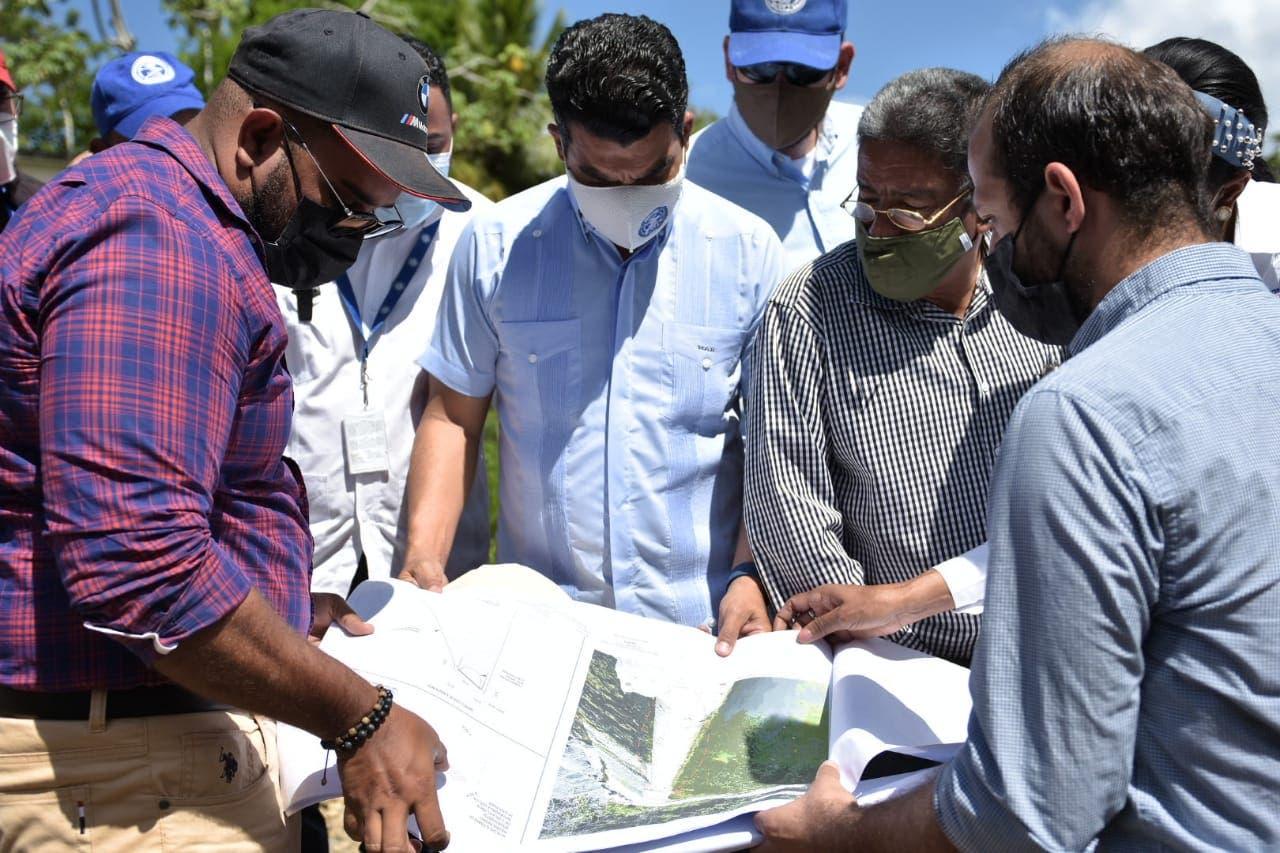 INAPA inicia intervención de acueducto de Higüey, a un costo de RD$50 millones