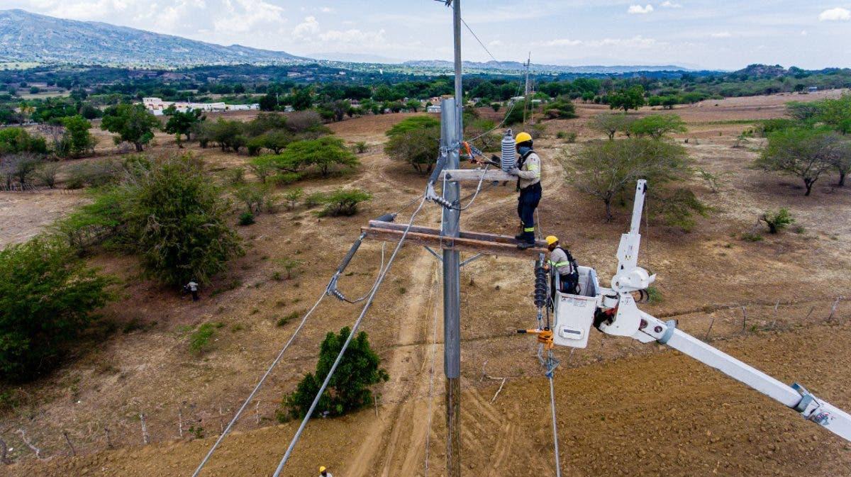 Estos son los lugares que no tendrán servicio eléctrico el fin de semana