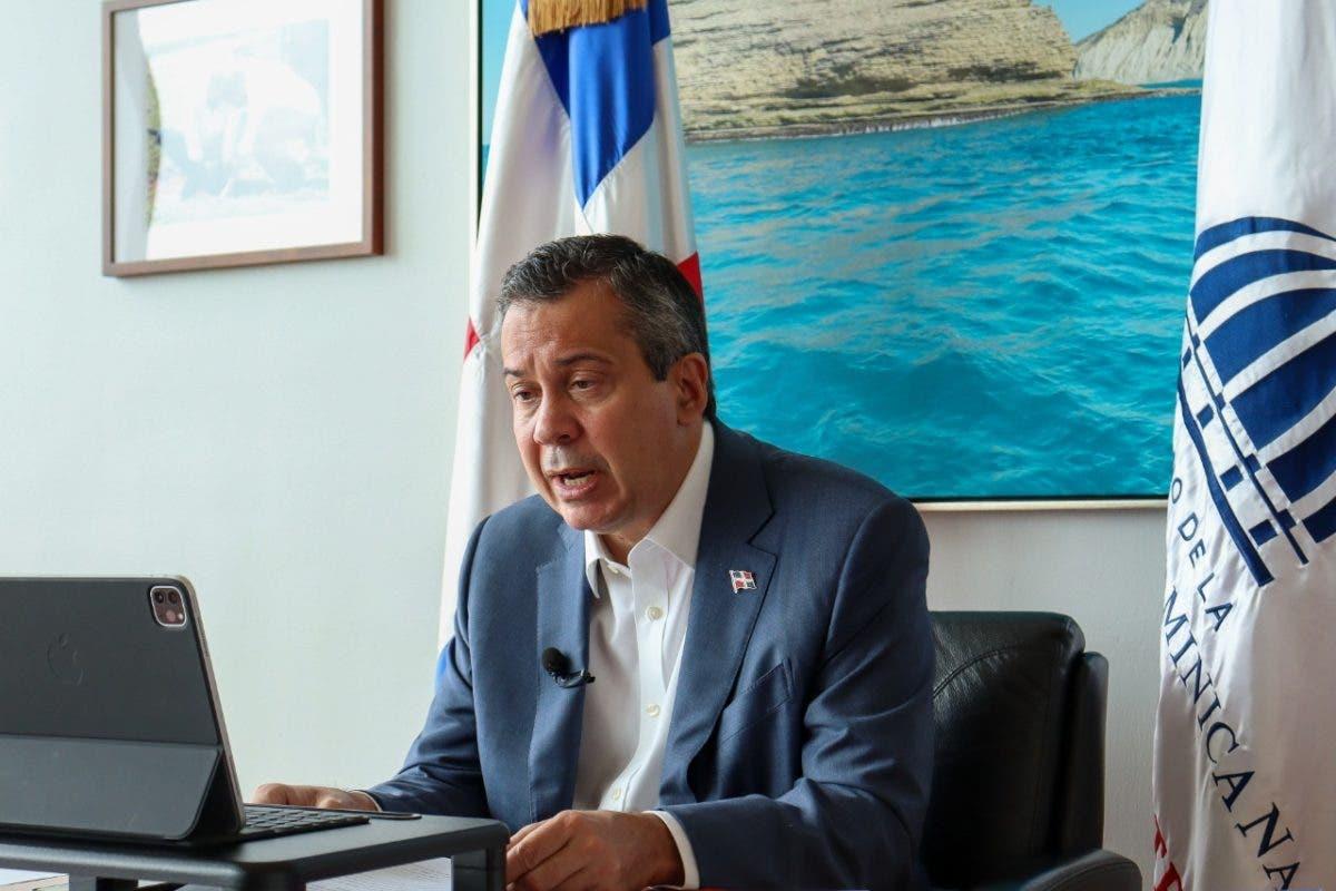 RD cierra con éxito la Semana Regional del Clima de América Latina y el Caribe 2021