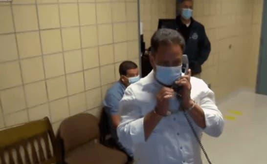 Fijan para el viernes audiencia contra diputado del PRM Miguel Gutiérrez