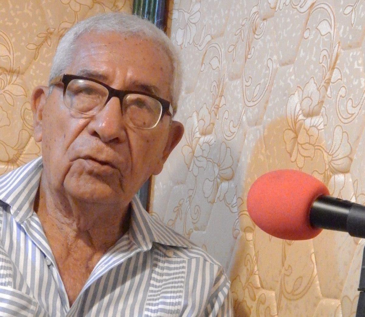 Excomandante de la Unidad de Blindados del Palacio Nacional relata planes de penetración a Haití en 1963