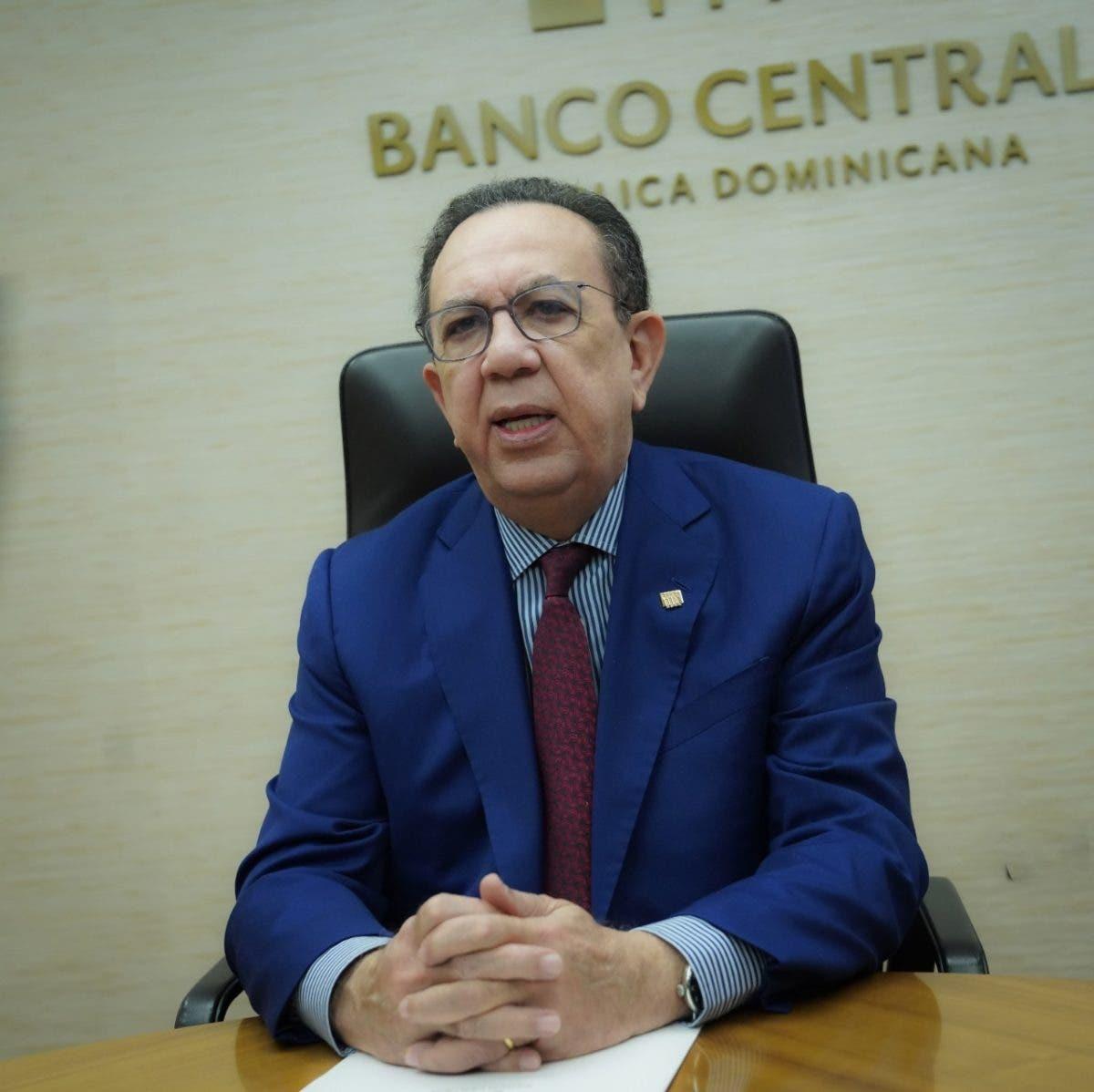 Banco Central espera economía nacional se estabilice a partir de junio