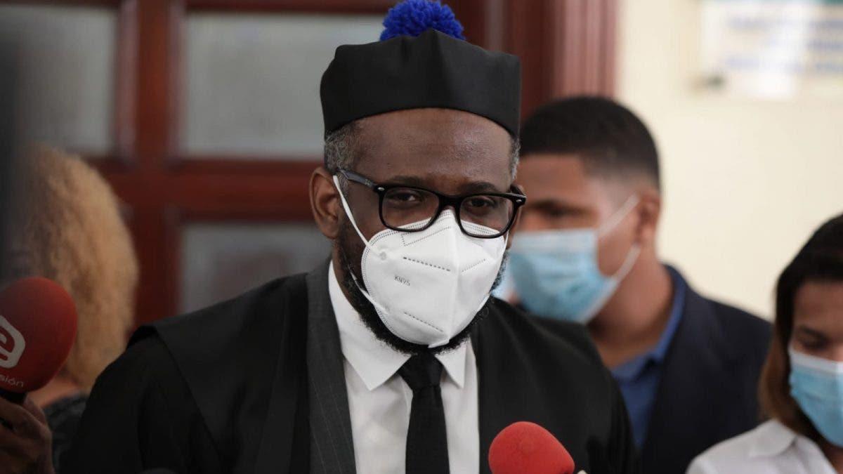 Wilson Camacho: defensa Caso Pulpo sigue sin aportar nada nuevo para variar prisión
