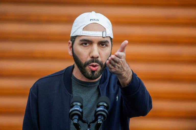 Qué quiere ocultar Bukele con destitución los jueces supremos en El Salvador