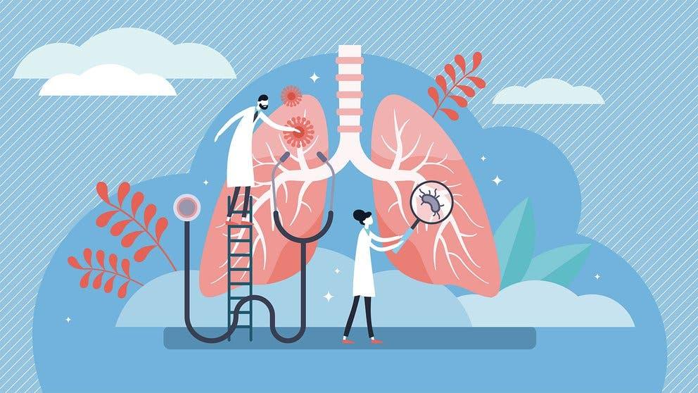 Día Mundial del Asma: Más de 350 millones de personas en el mundo padecen enfermedad
