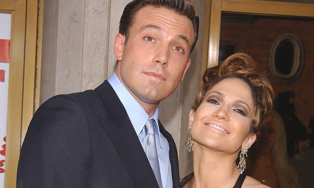 Jennifer López encuentra apoyo en Ben Affleck tras romper con Alex Rodríguez