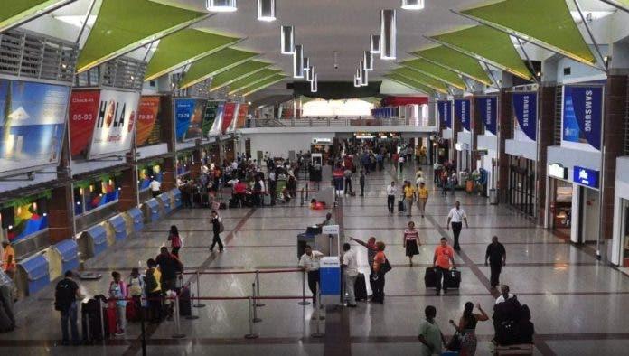 República Dominicana solicitará prueba PCR a pasajeros de países con nuevas cepas COVID