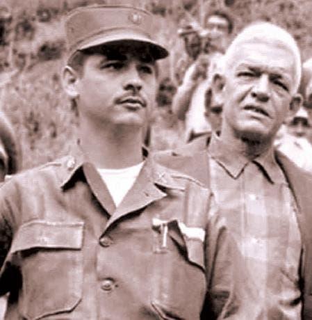 Hoy en la historia: Muere el coronel Rafael Tomás Fernández Domínguez