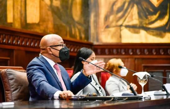 Posición de la Cámara de Diputados por el apresamiento de Miguel Gutiérrez por tráfico de droga