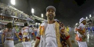 Brasil llora a popular actor de 42 años víctima de COVID
