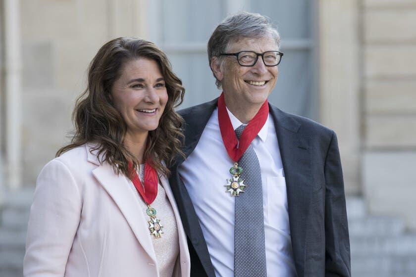 Melinda Gates: la socia que supo negociar todo con su marido, hasta las vacaciones con la amante de Bill