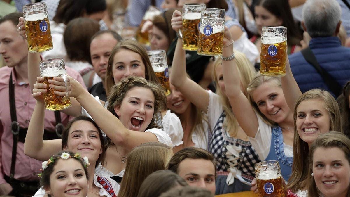 Alemania cancela por segundo año el Oktoberfest por la pandemia