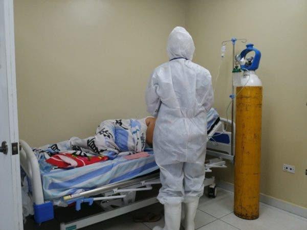 ¿Qué hacer para encontrar camas para pacientes de COVID-19?