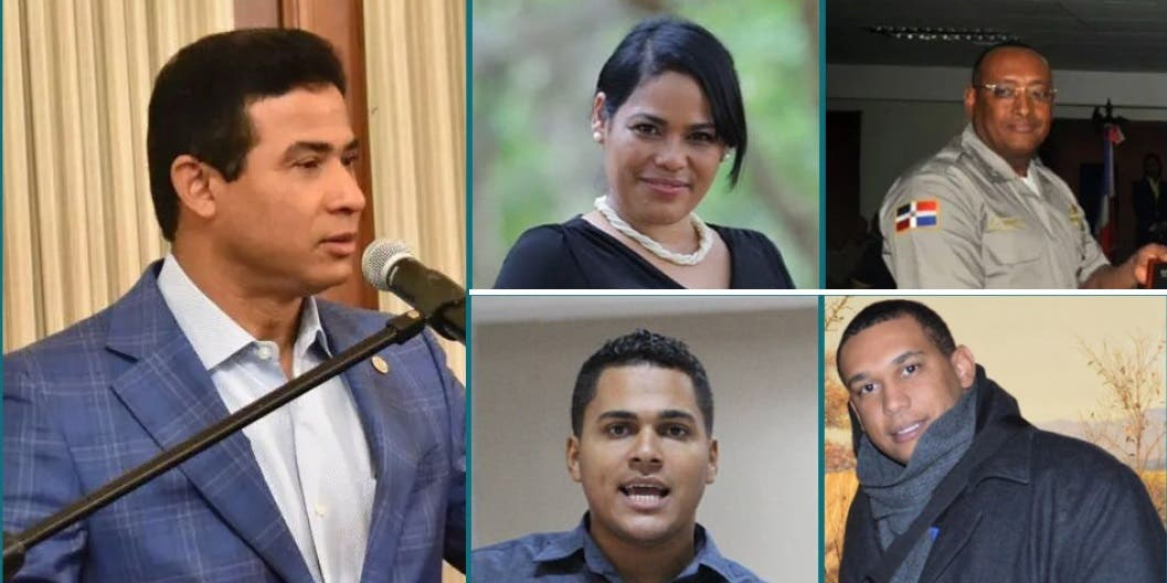 Ministerio Público solicita 18 meses de prisión preventiva para imputados en caso Coral