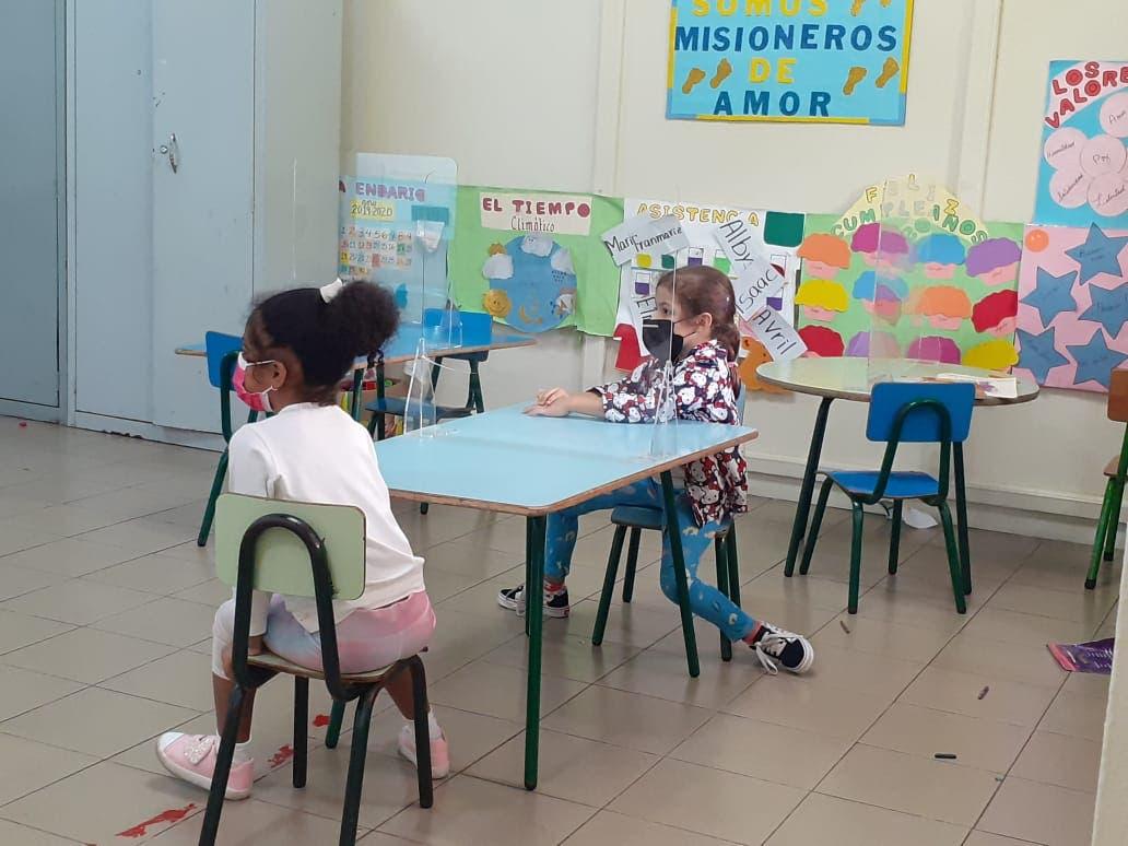 Buscan evitar aumento de costo de la mensualidad escolar