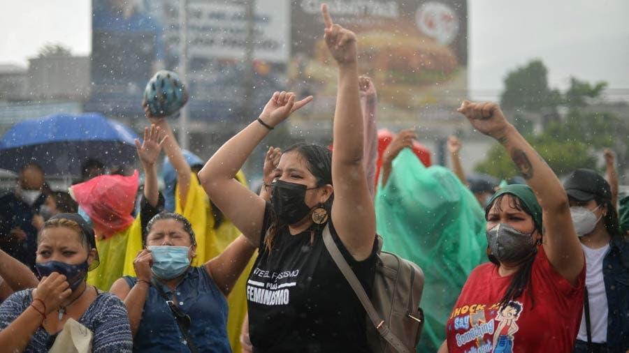 Derechos humanos peligran en El Salvador, según Amnistía Internacional