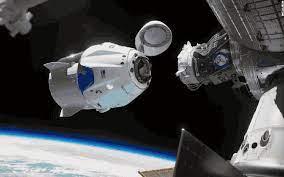 Revelan a partir de cuándo será  primer vuelo privado tripulado a Estación Espacial Internacional