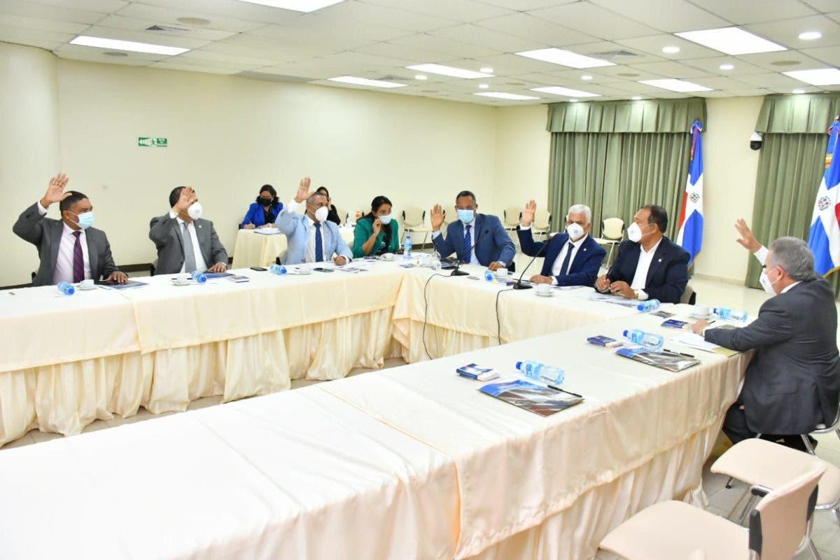 Comisión asegura escogencia Defensor del Pueblo será conforme a la Constitución