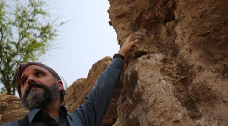 Hallan en Pakistán dos posibles ciudades perdidas fundadas por Alejandro Magno