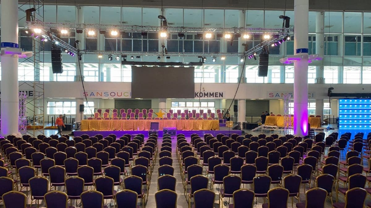 PLD dice todo está listo para reunión del Comité Central mañana