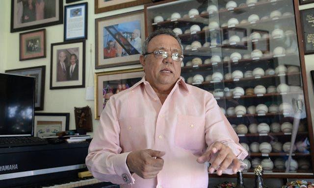 Muere el maestro Víctor Taveras
