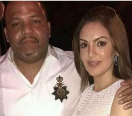 Piden variar medida de coerción a pareja de César El Abusador por violar prisión domiciliaria