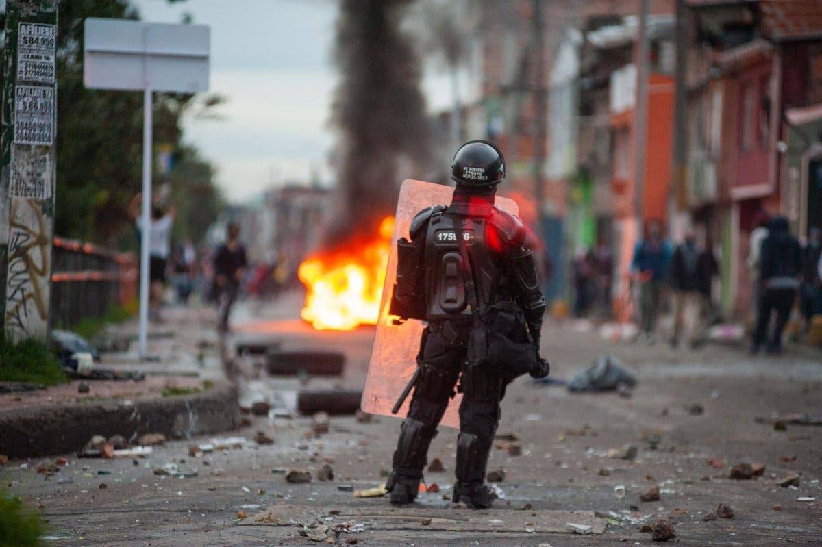 ONU expresa su preocupación por  estallido de violencia en Cali, Colombia