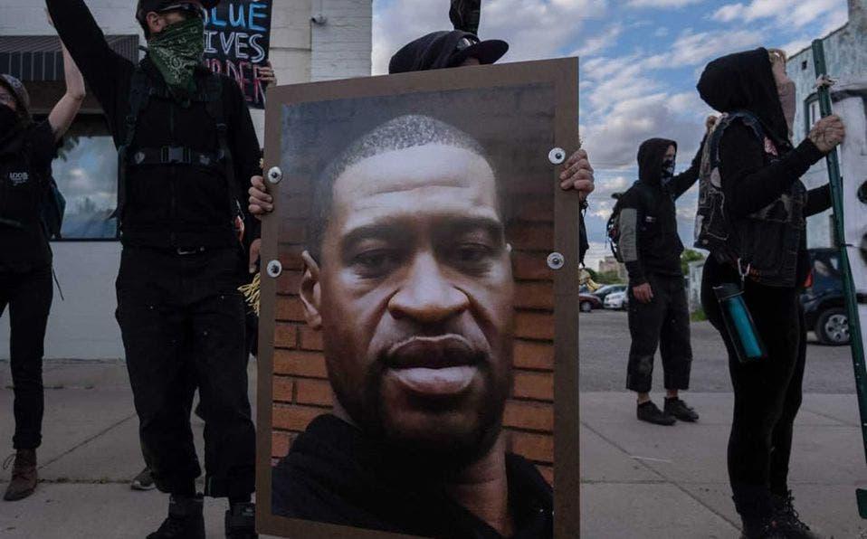 La reforma policial en EEUU, pendiente un año después del asesinato de Floyd