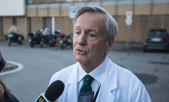 Condenan a un año a un médico deportivo por la muerte del futbolista Astori