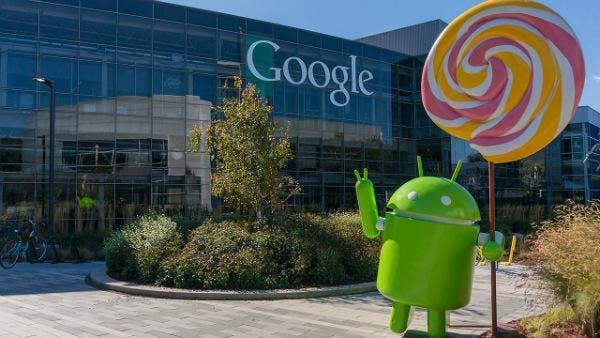 20 % de los empleados de Google teletrabajarán de forma permanente
