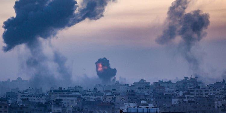 """Hamás amenaza con atacar """"nuevos objetivos"""" en Israel y fija una hora"""