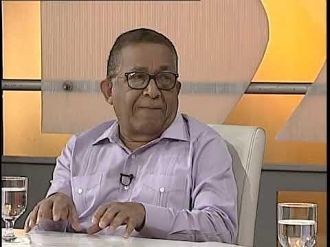 Entrevista a Gilberto Reynoso en el programa Uno + Uno