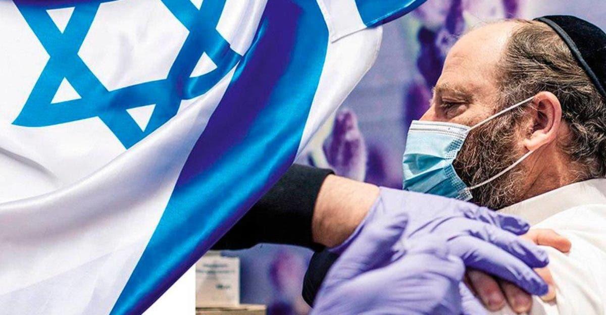 Israel detecta los primeros dos casos de la variante brasileña de la covid