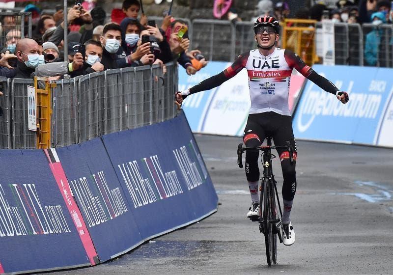 Fallece de covid-19 ciclista a días de dejar desgarrador mensaje