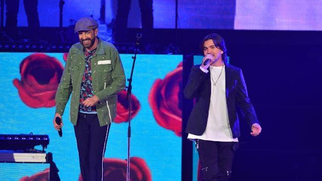 Juanes rinde homenaje a Juan Luis Guerra en su nuevo álbum musical