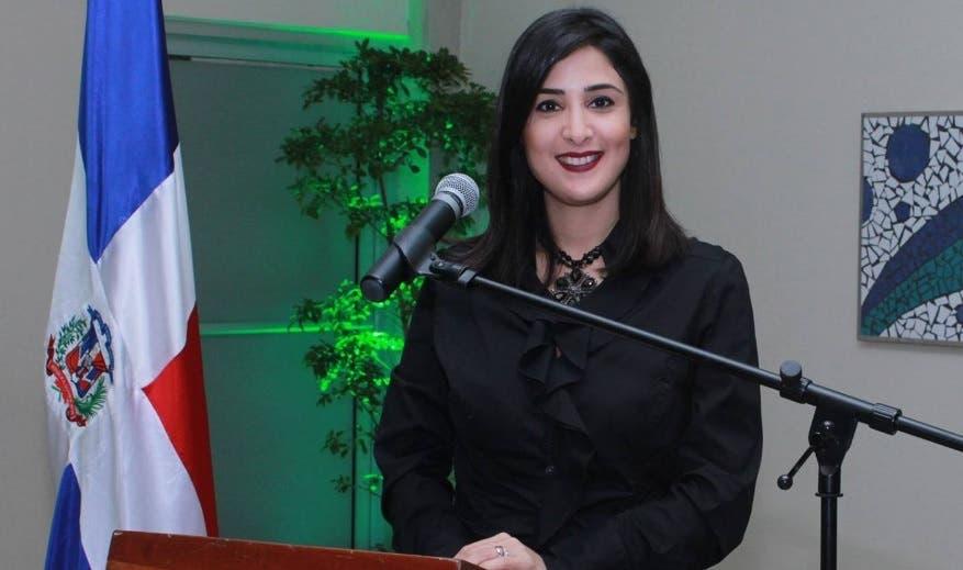 Katia Gutiérrez es la nueva directora de comunicación del Ministerio de Medio Ambiente