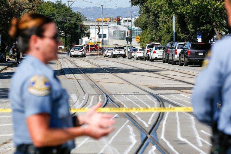 Identifican a las ocho víctimas de un tiroteo en California