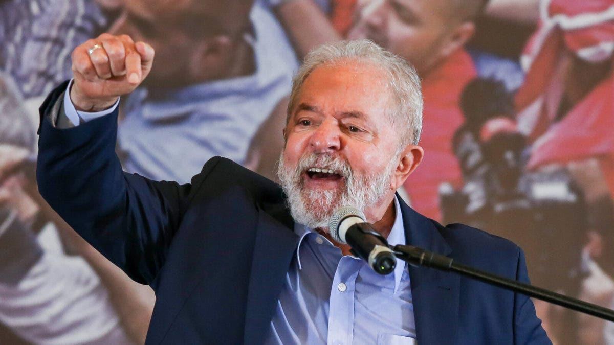 Encuesta revela Lula se fortalece de cara a los comicios 2022 ante un Bolsonaro debilitado