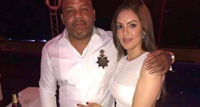 Marisol Franco, pareja de César el Abusador, seguirá en prisión domiciliaria; usará grilletes
