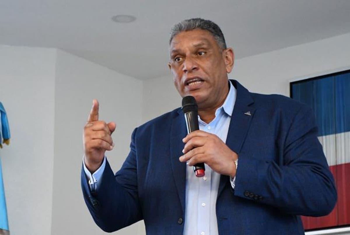 Ministro Interior asegura reforma profunda Policía
