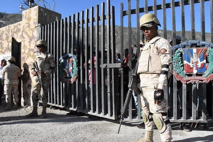 La frontera dominicana pide más desarrollo y menos vallas
