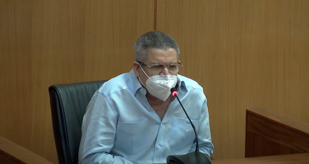Juicio Odebrecht | Roberto Rodríguez defiende incremento de su patrimonio se debe a plusvalía